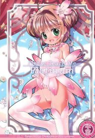 Cover Please Teach Me Platinum (Cardcaptor Sakura) [English]